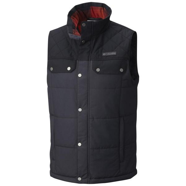Columbia Men's Ridgestone Vest