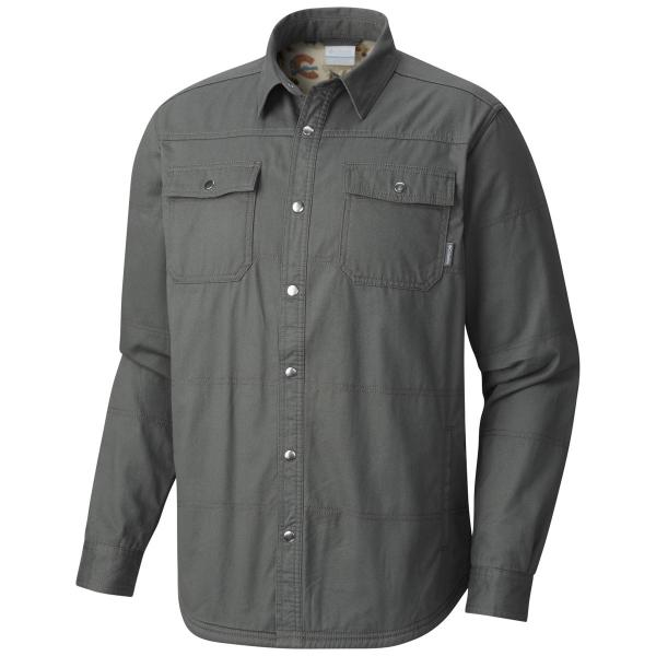 Columbia Men's Log Vista Shirt Jacket
