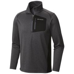 Columbia Men's Jackson Creek Half Zip