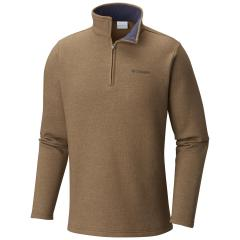 Men's Great Hart Mountain III Half Zip - Tall Sizes