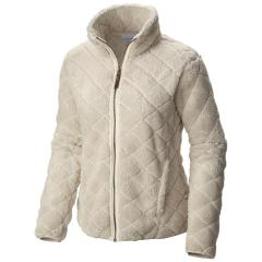 Columbia Women's Fire Side Sherpa Full Zip