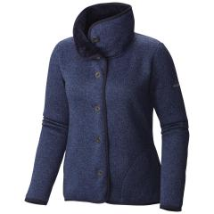 Women's Darling Days Bonded Fleece