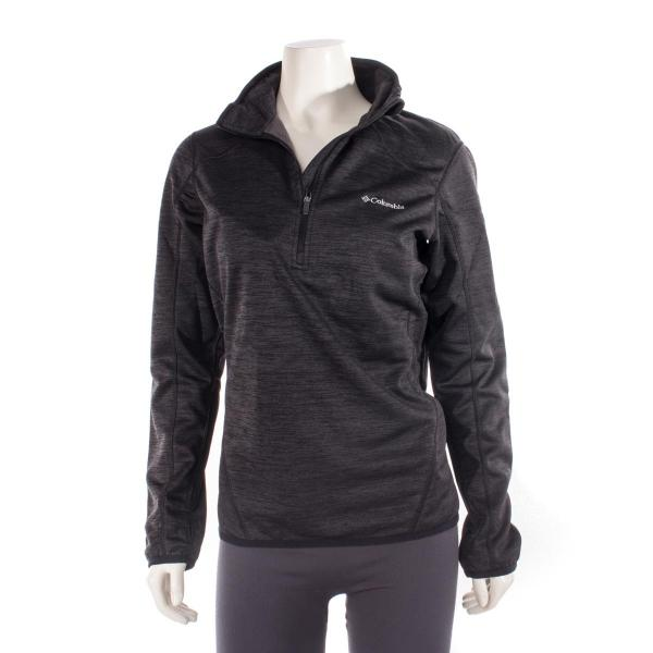 Columbia Women's Sapphire Trail Half Zip Fleece