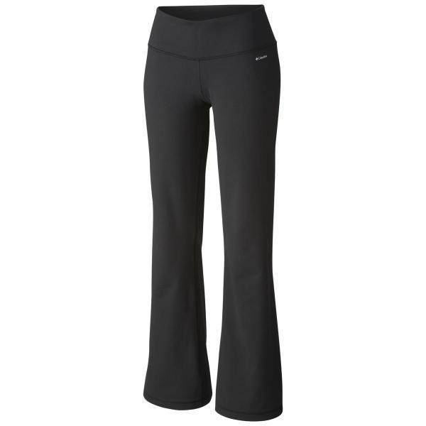 Columbia Women's Luminescence Boot Cut Pant Extended Sizes