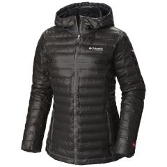 Columbia Women's OutDry Ex Gold Down Jacket