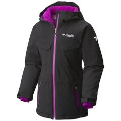 Girls' EmPOWder Jacket