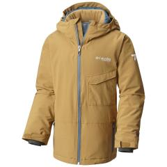 Boys' EmPOWder Jacket