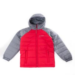 Toddlers' Tree Time Puffer Jacket