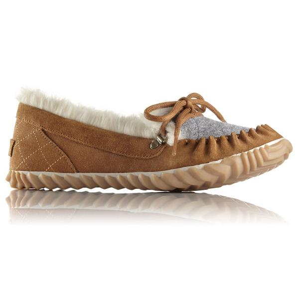 Sorel Women's Out 'N About Slipper - Felt