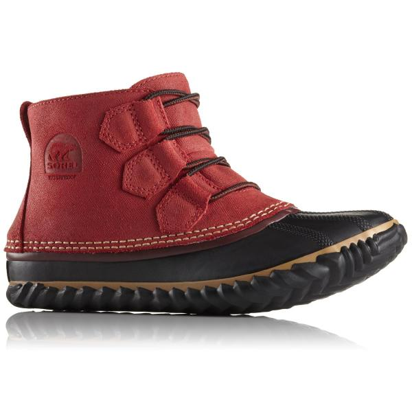 Sorel Women's Out 'N About Leather - Gypsy