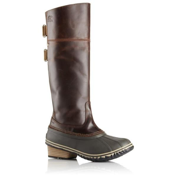 Sorel Women's Slimpack Riding Tall II