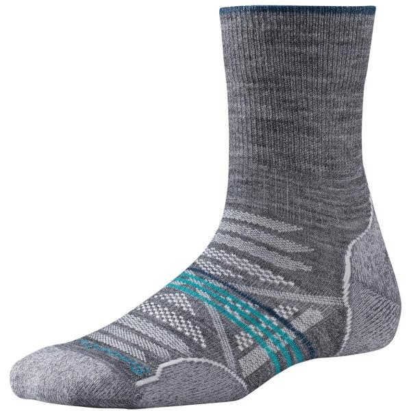 Smartwool Women's PhD Outdoor Light Mid Crew