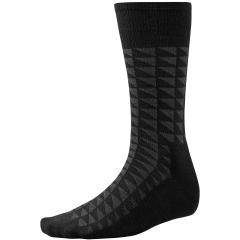SmartWool Men's Triangulate Crew