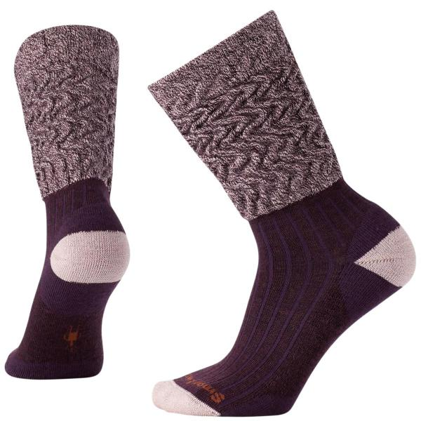Smartwool Women's Short Boot Slouch Sock
