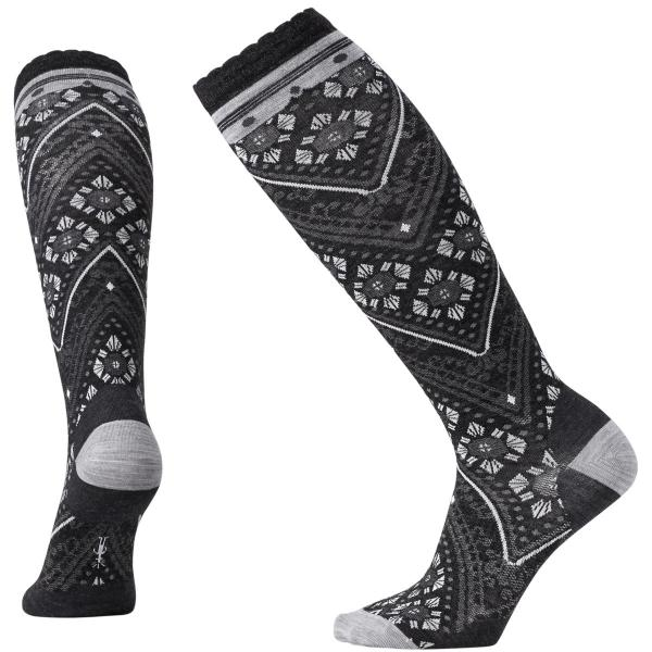 Smartwool Women's Lingering Lace Knee High