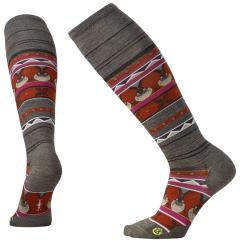 Women's Charley Harper Glacial Bay Seal Knee High