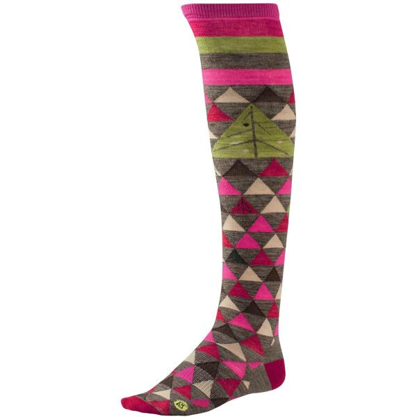 SmartWool Charley Harper Gay Forest Gift Wrap Knee High