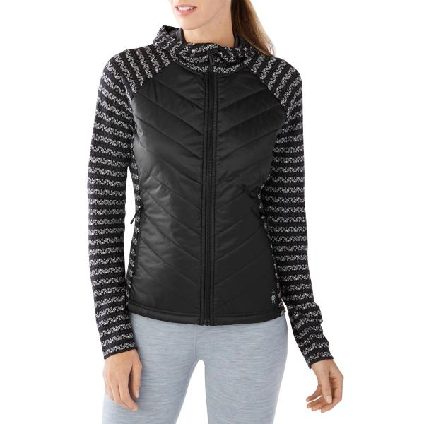Smartwool Women's Double Propulsion 60 Hoody
