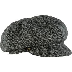 Women's Gatsby Harris Tweed Cap