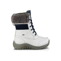 Women's Adirondack Boot II - White