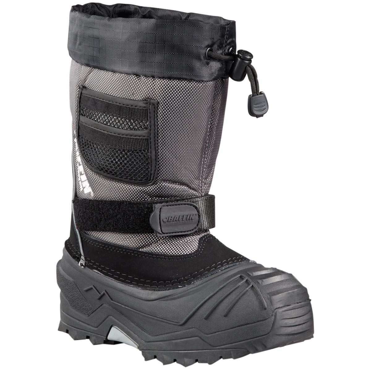Baffin Kids Young Explorer Sizes 3 8