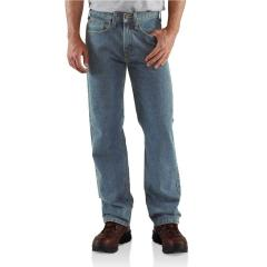 Men's Relaxed-Fit Straight-Leg Jean - Past Season