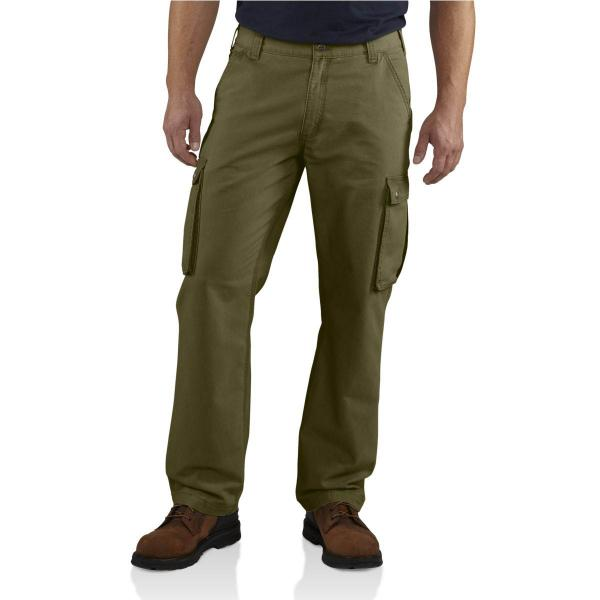 Carhartt Men's Rugged Cargo Pant - Discontinued Pricing