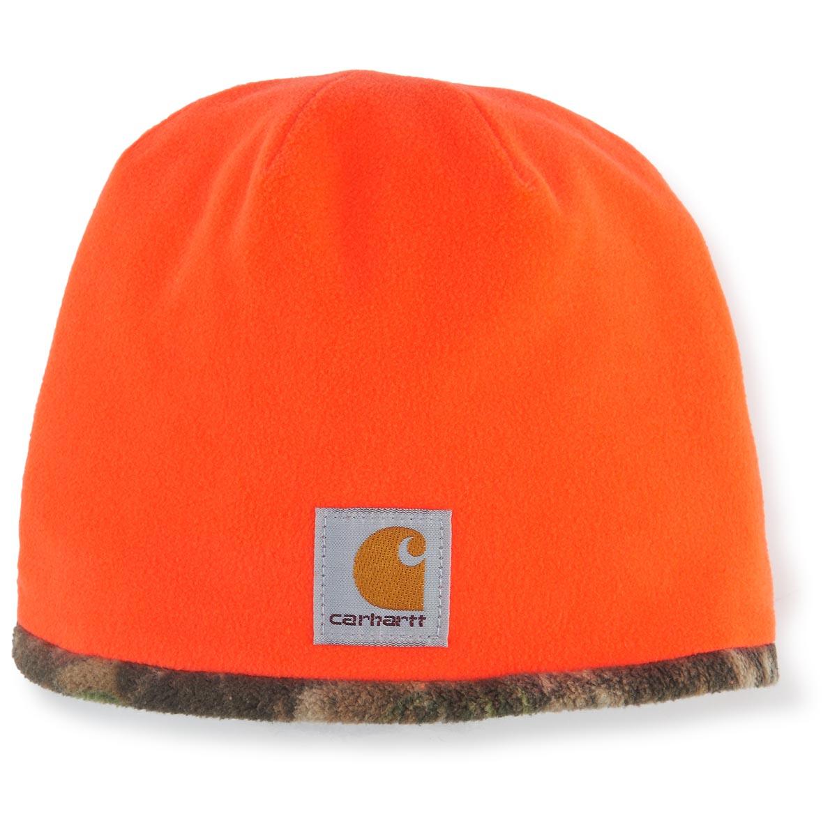 Carhartt Kids' Force Swifton Camo Hat