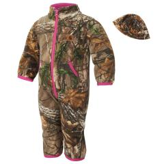 Infant Girls' Camo 2 Piece Gift Set