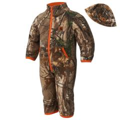 Infant Boys' Camo 2 Piece Gift Set