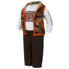 Infant Boys' Hunt Club Pant Set