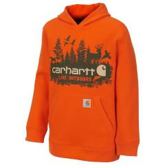 Boys' Outdoors Sweatshirt