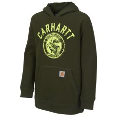 Carhartt Boys' Wilderness Division Sweatshirt