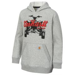 Boys' Carhartt 4-Wheeler Sweatshirt