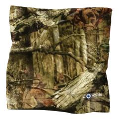 Force Jennings Camo Neck Gaiter - Discontinued Pricing