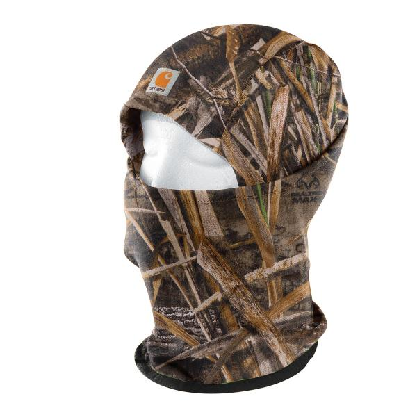 Carhartt Men's Force Camo Helmet Liner - Past Season