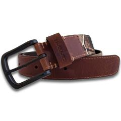 Rugged Camo Belt