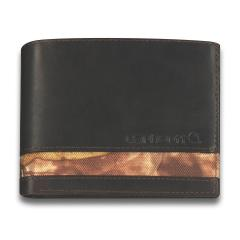 Oil Tan Realtree Wallet