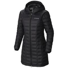Columbia Women's Voodoo Falls 590 TurboDown Mid Jacket - Extended Sizes