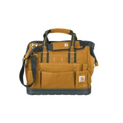 Carhartt Legacy 16 Inch Tool Bag with Molded Base