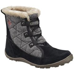 Women's Minx Shorty Omni Heat Wool