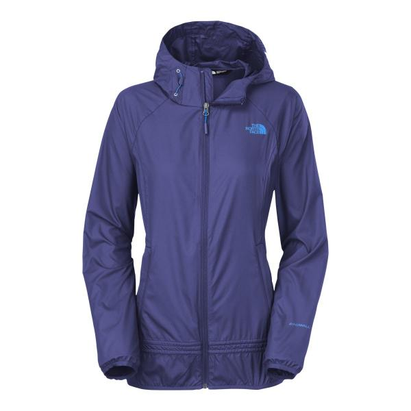 The North Face Women's Fastpack Wind Jacket - Discontinued Pricing
