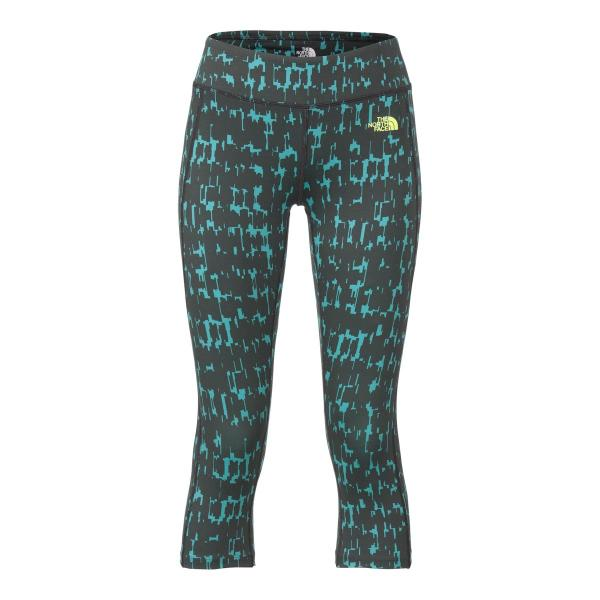 The North Face Women's Pulse Capri Tight - Discontinued Pricing