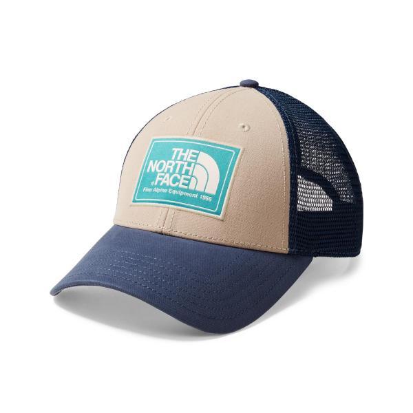 The North Face Mudder Trucker Hat - Past Season ea573f2b1484
