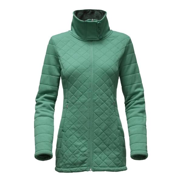 The North Face Women's Caroluna Jacket - Discontinued Pricing