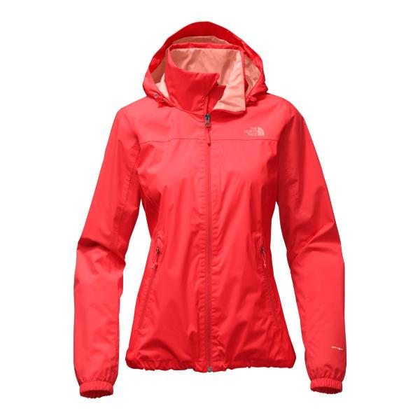 The North Face Women's Resolve Plus Jacket - Discontinued Pricing