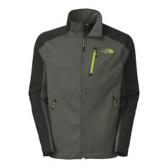 The North Face Men's Tenacious Hybrid Full Zip - Discontinued Pricing