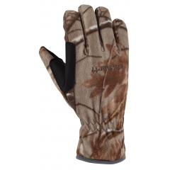 Men's Fleece Glove - Discontinued Pricing