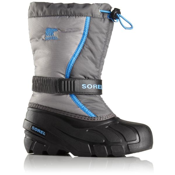 Sorel Toddler Flurry Sizes 8-13 - Discontinued Pricing