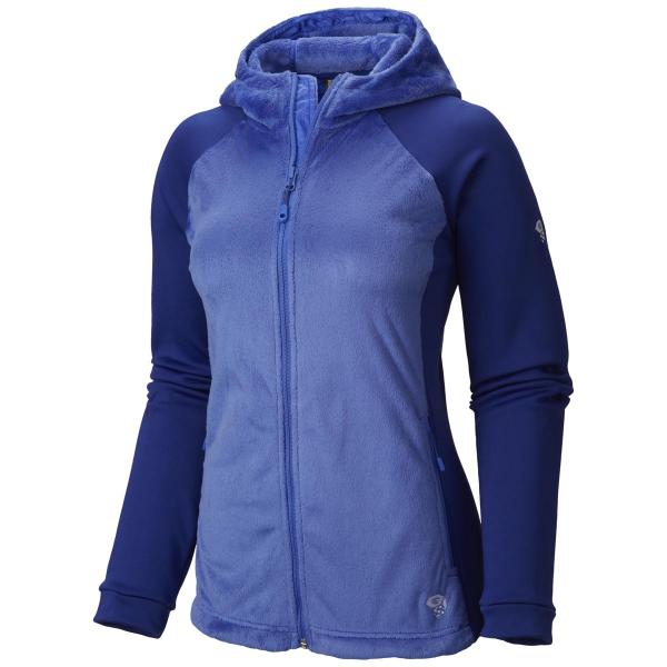 Mountain Hardwear Women's Pyxis Stretch Hooded Jacket - Discontinued Pricing